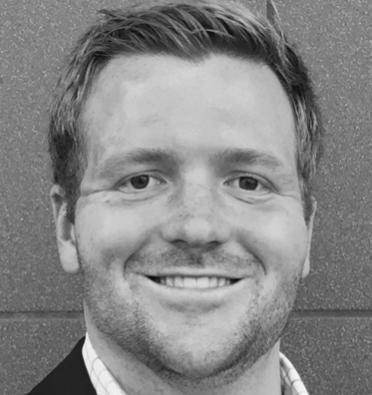 Aaron Bales | Business Development & Marketing