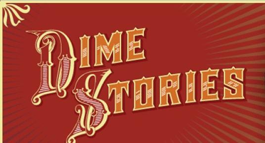 "DimeStories Podcast: ""Food, Literary Food: ""Lizard and Onions"" -"