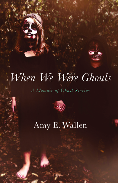 When We Were Ghouls: A Memoir of Ghost Stories - When Amy Wallen learns her parents are grave robbers and her memory is out of focus, she tries to figure out what truly happened. She excavates both their sojourn overseas and how her family was one-by-one sent away from her until she was left alone at the age of seven in Lagos, Nigeria. When We Were Ghouls, A Memoir of Ghost Stories is about a search for family. In 1971, Amy's blue-collar Southern peripatetic family was transferred from Ely, Nevada to Lagos, Nigeria. From Nevada to Nigeria, and elsewhere, When We Were Ghouls follows a family that has been dispersed around the world, a family who, like ghosts, come and go and slip through Amy's fingers making it unclear if they were ever there. A cross between Alexandra Fuller's Don't Let's Go to the Dogs Tonight and Michael Ondaatje's Running in the Family, with some Indiana Jones thrown in, the tale starts in the middle, around a pre-Inca grave her family uncovers. We see her family members appear and disappear in Peru and Bolivia and beyond. On one level the story is about family, but it also represents how with both innocence and denial our worldly treasures are neglected—not just our children, but the artifacts of humanity, and ultimately humanity itself.