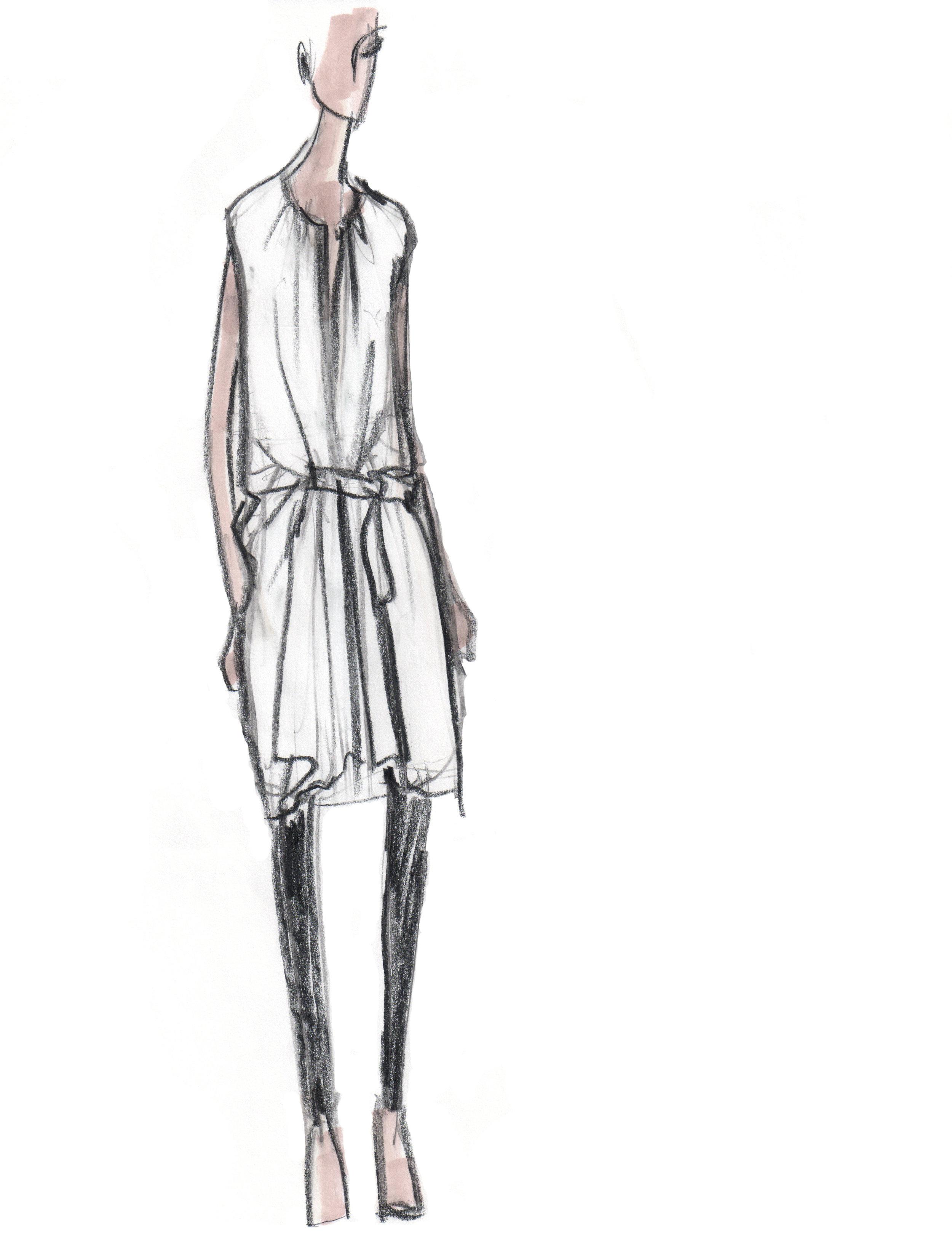 Fashion Lily Ng