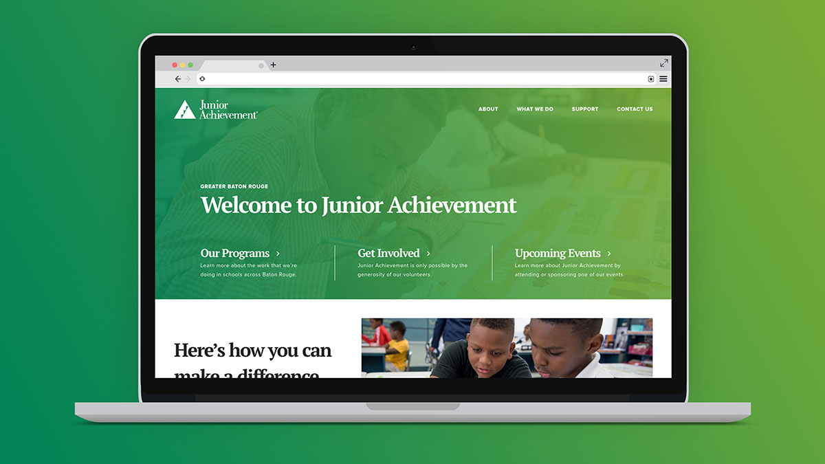 Junior Achievement Baton Rouge -
