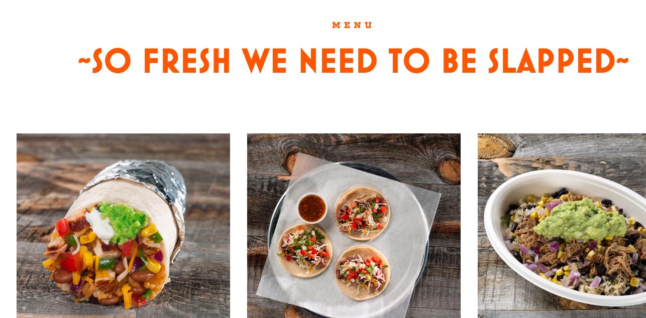 Izzo's Illegal Burrito -