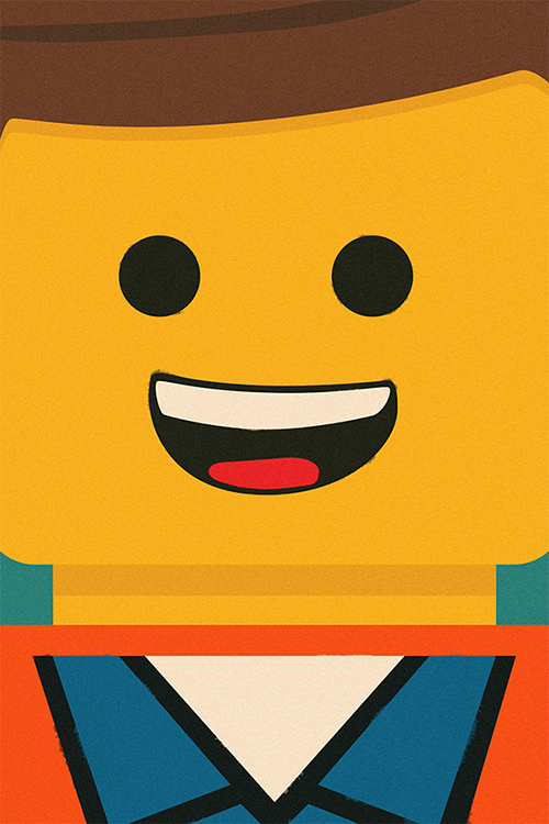 """""""Emmet, an ordinary LEGO figurine who always follows the rules, is mistakenly identified as the Special – an extraordinary being and the key to saving the world. He finds himself drafted into a fellowship of strangers who are on a mission to stop an evil tyrant's plans to conquer the world. """""""