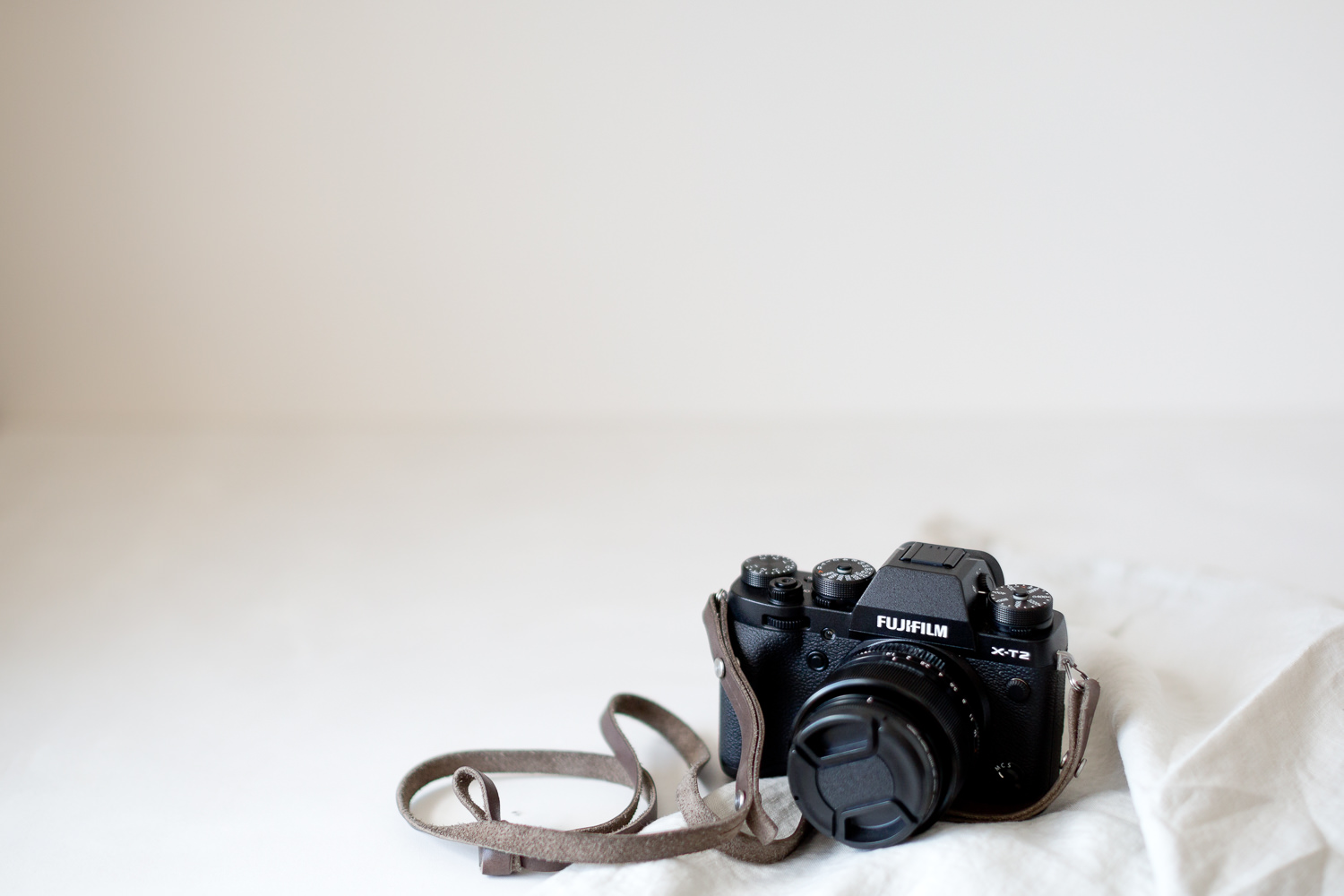 6 Things I wish I'd Been Told When First Starting Out In Photography