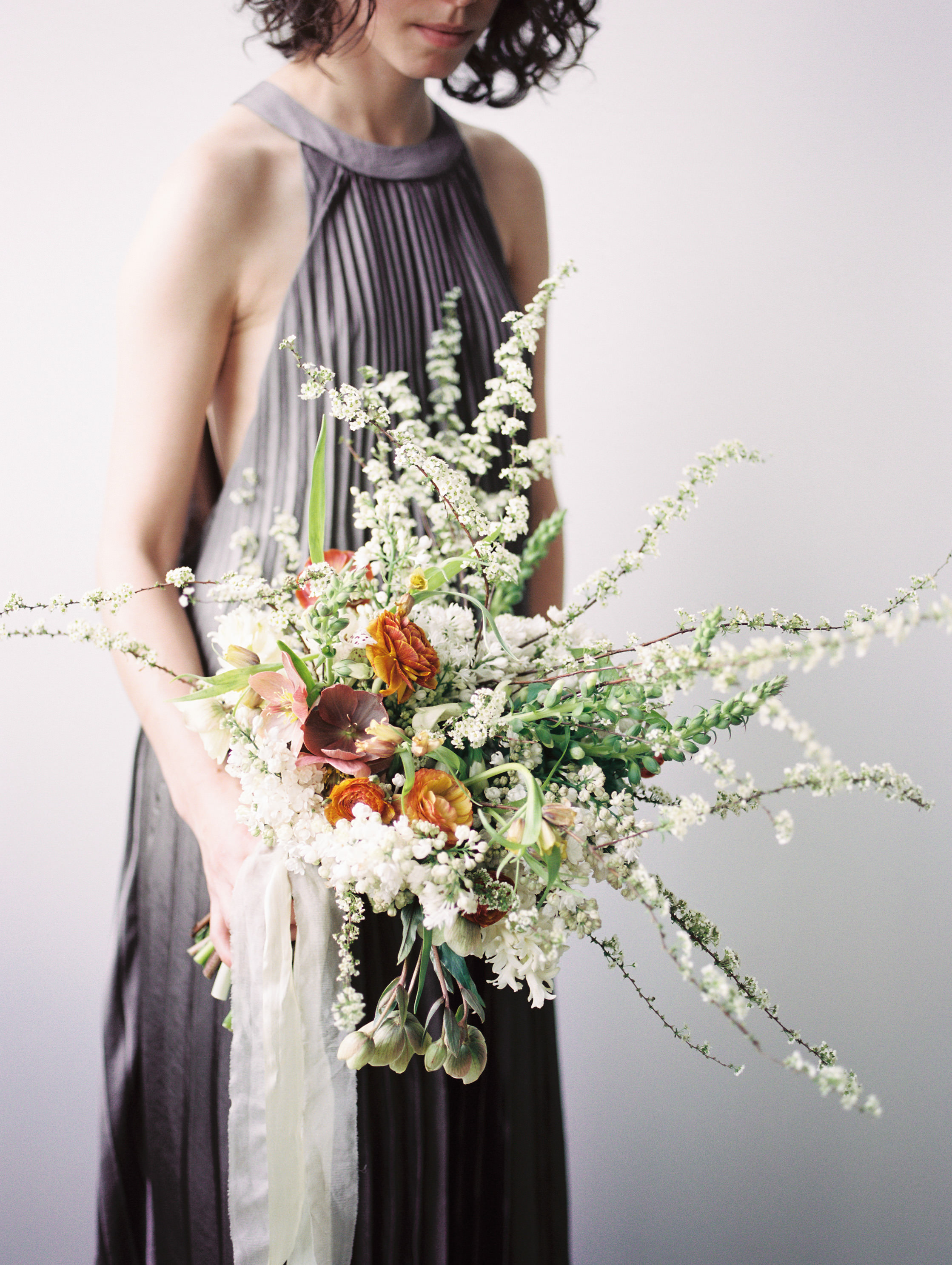 My bouquet by Kate Osborne