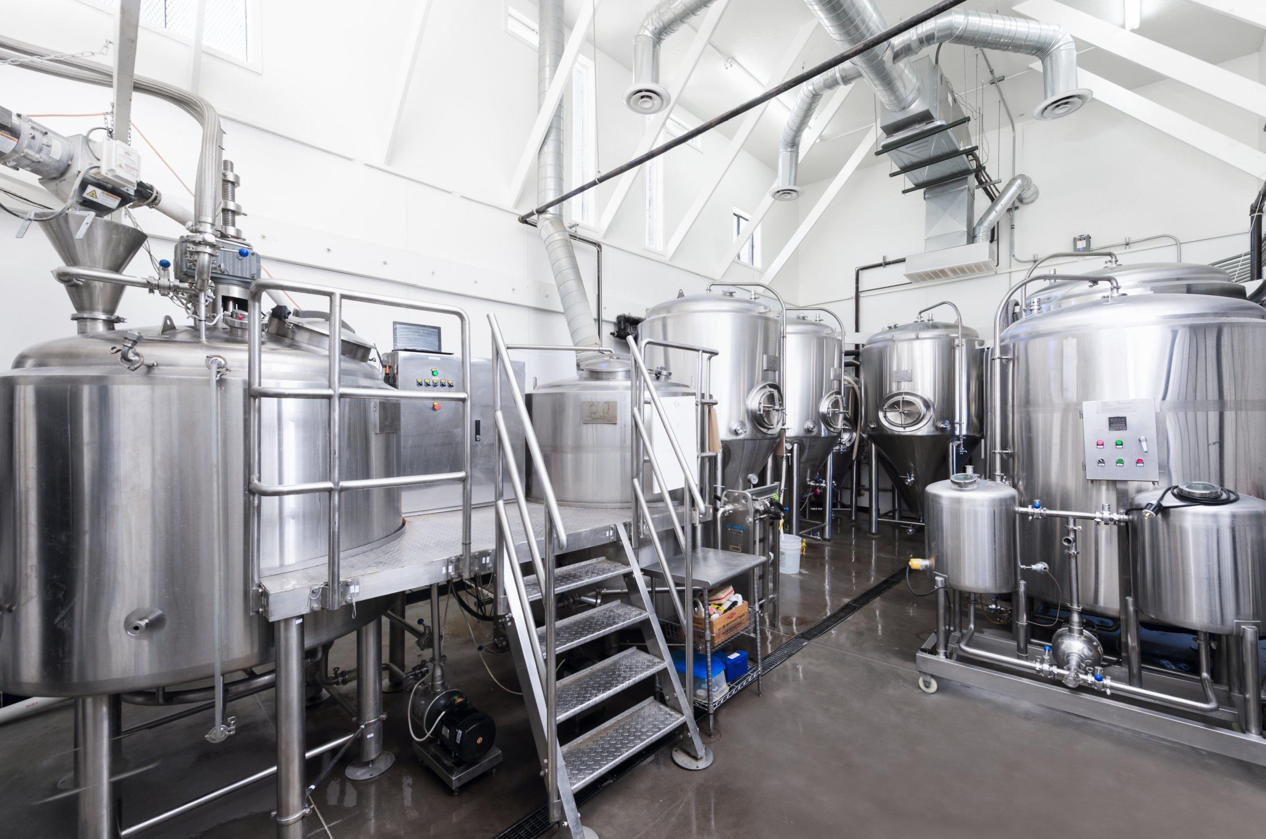Wren House Brewing Company