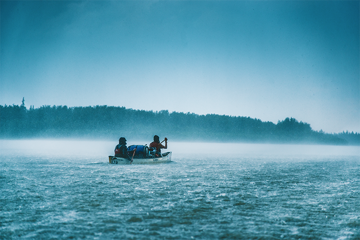 Lessons from Source to Sea Yukon River - Written Exclusively for British Exploring