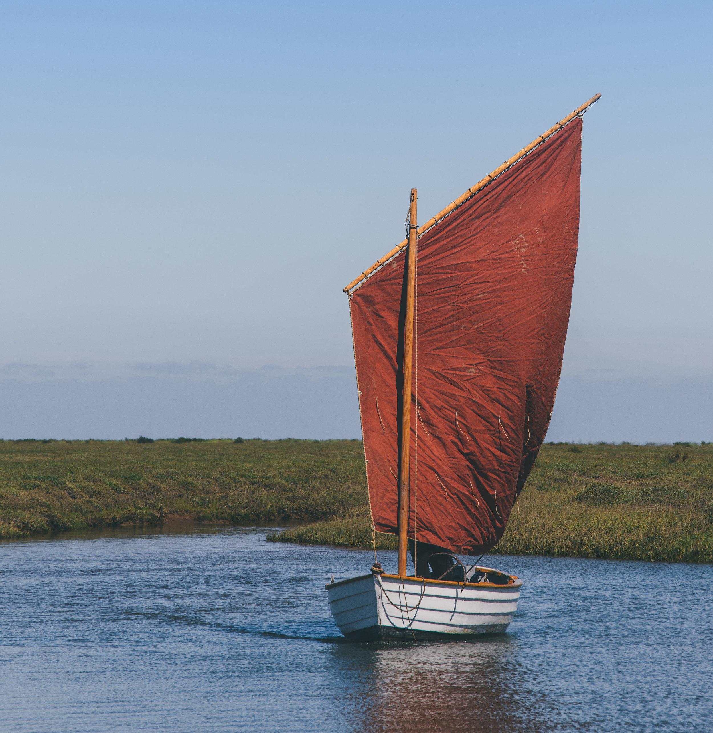 Coastal Exploration Co. - Coastal Exploration Company - Norfolk, England