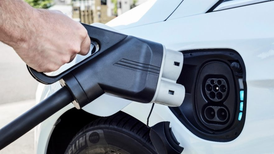 Ford plans to triple the number of U.S. workplace charging stations to 600 in the next two years.