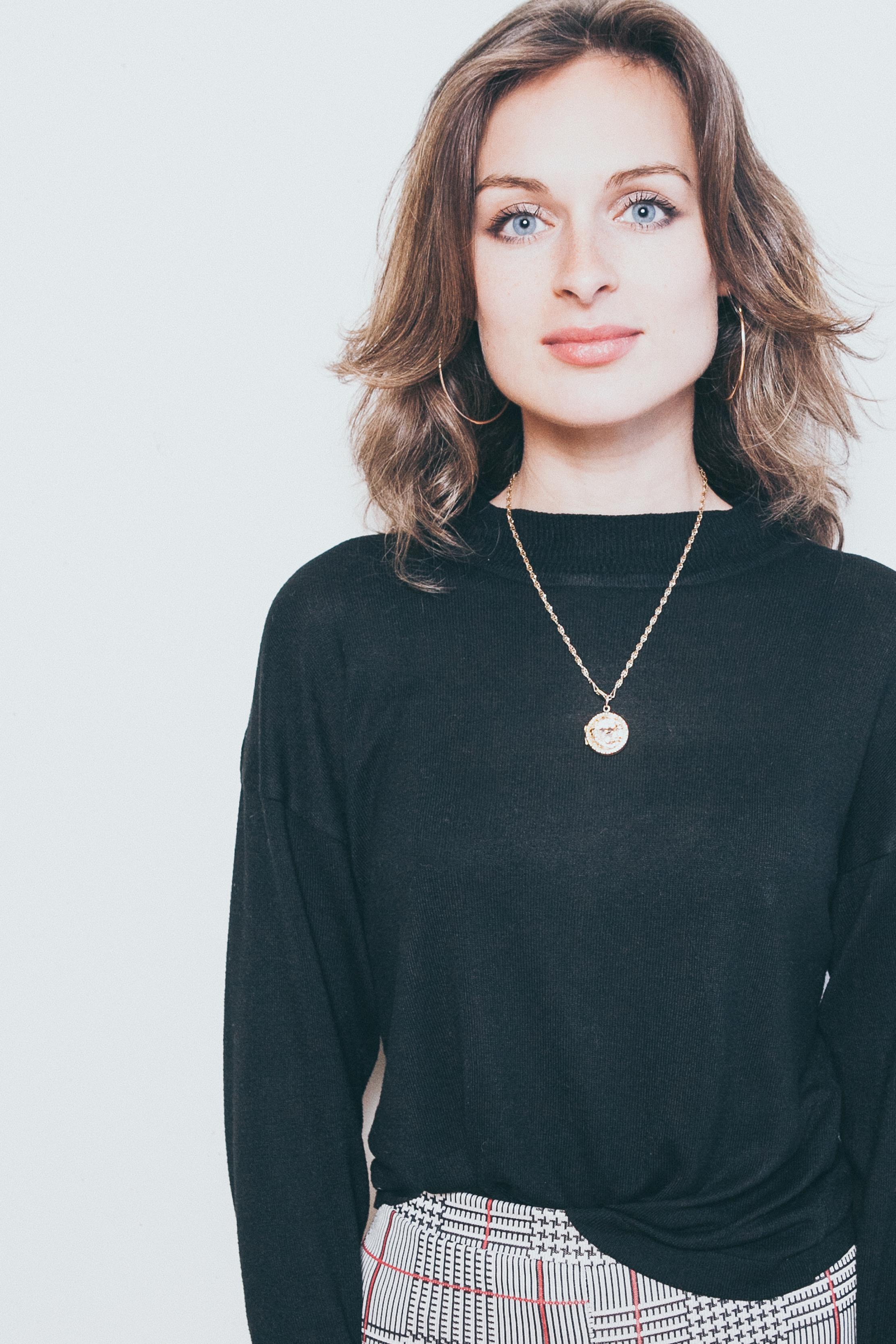 Victoria Upson - SLNda