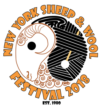 Saturday and Sunday, October 20th and 21stNew York Sheep and Wool Festival  - We will be running a bus both days to the festival.  Click below to reserve your seat $65 round trip.  Admission tickets for the festival will be available for $9 per ticket on the day of the festival.