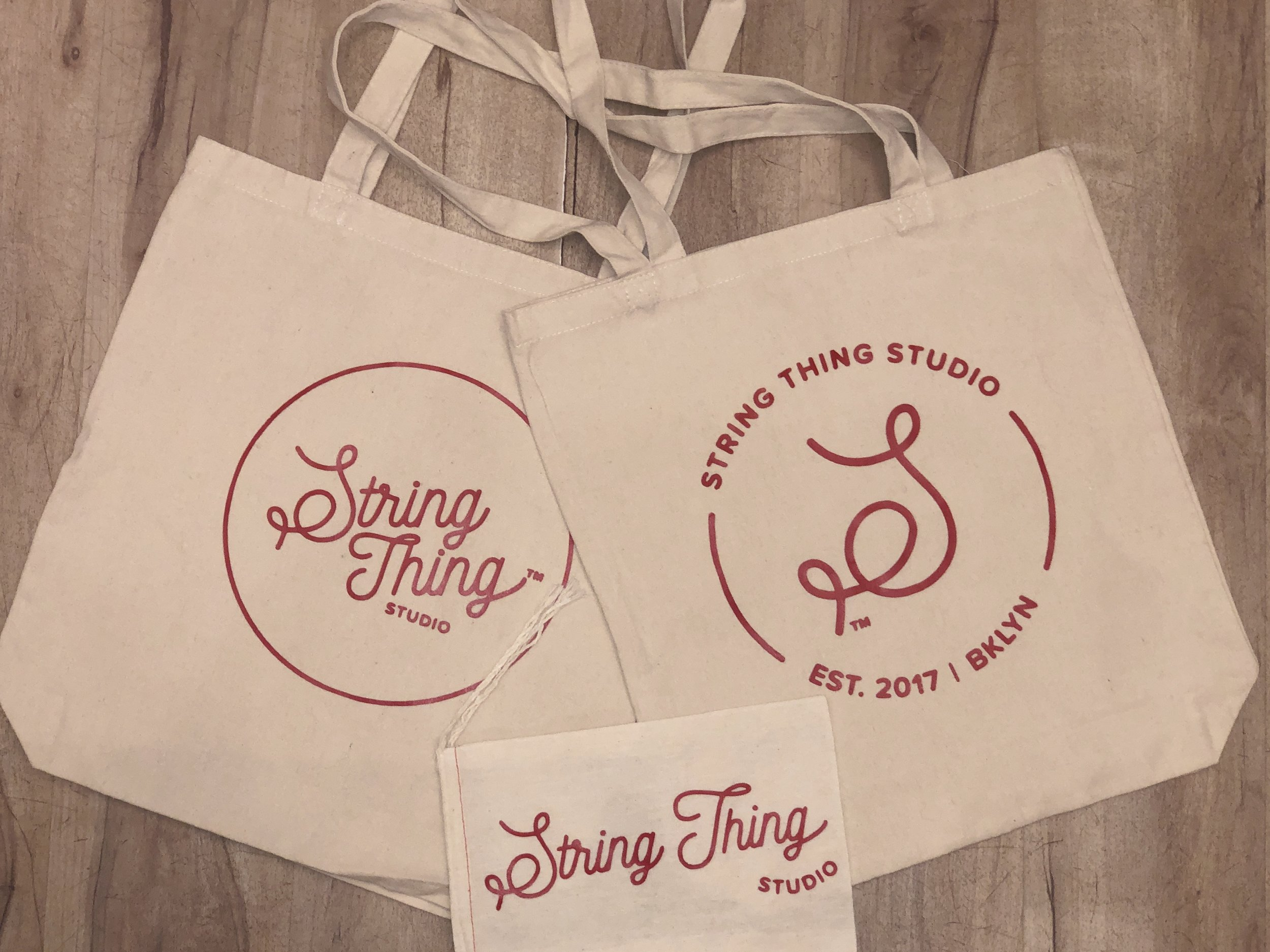 STS Swag is available for purchase by coming in the shop or clicking   here  .