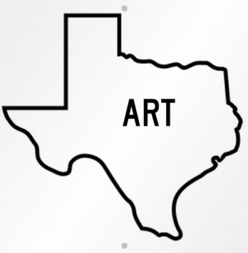 ART Texas Sign