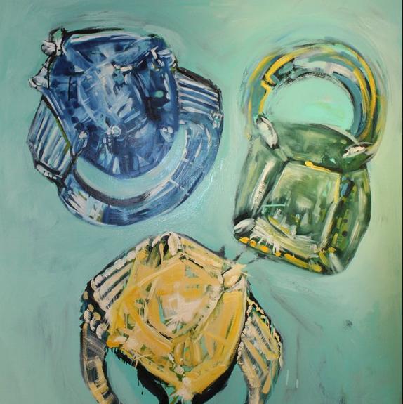 Tenenbaum Jewels