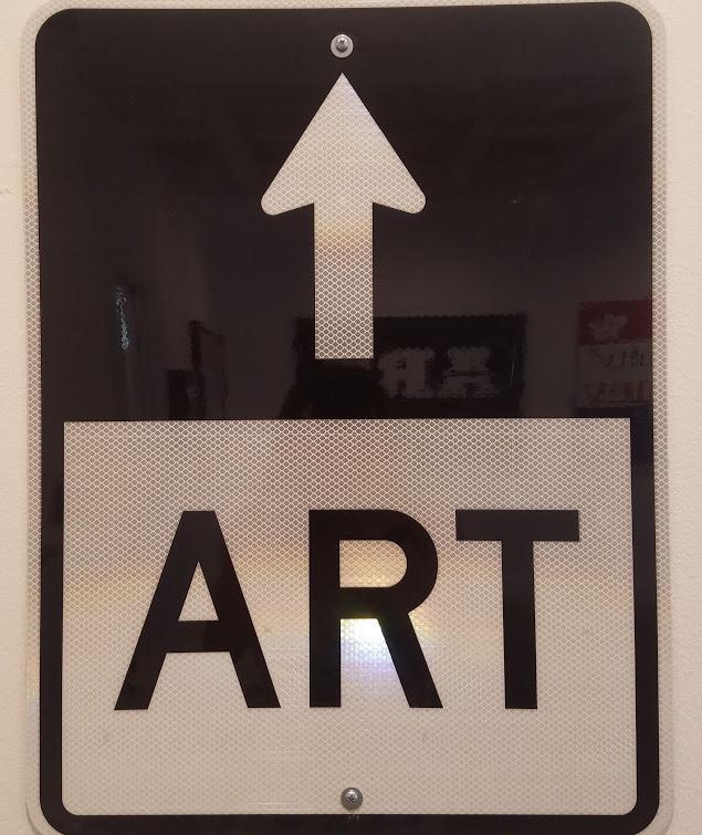 ART Ahead