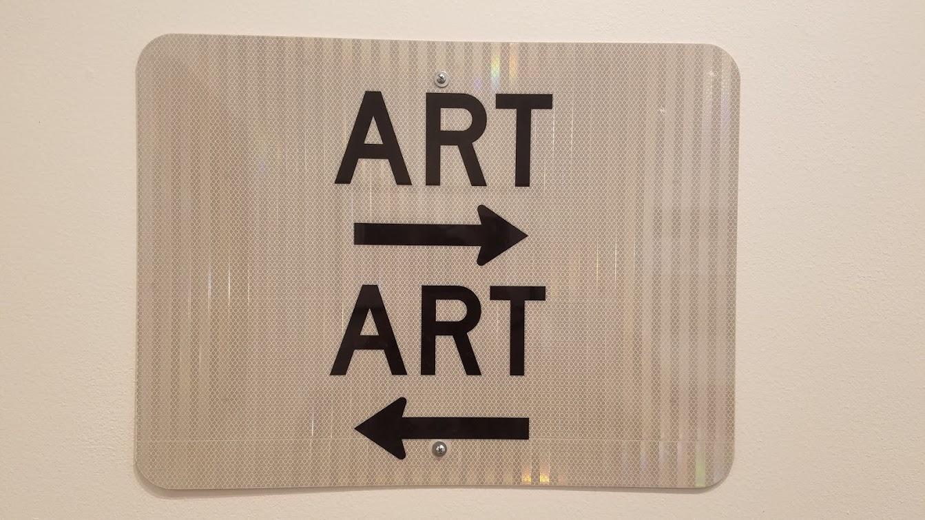 ART Both Ways
