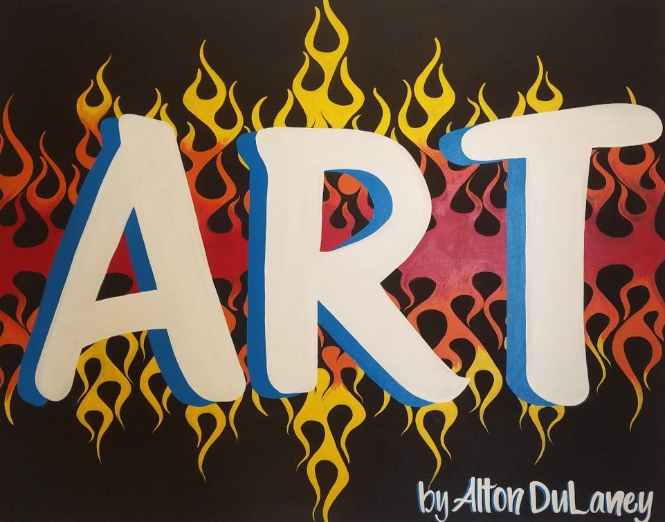 ART Flames