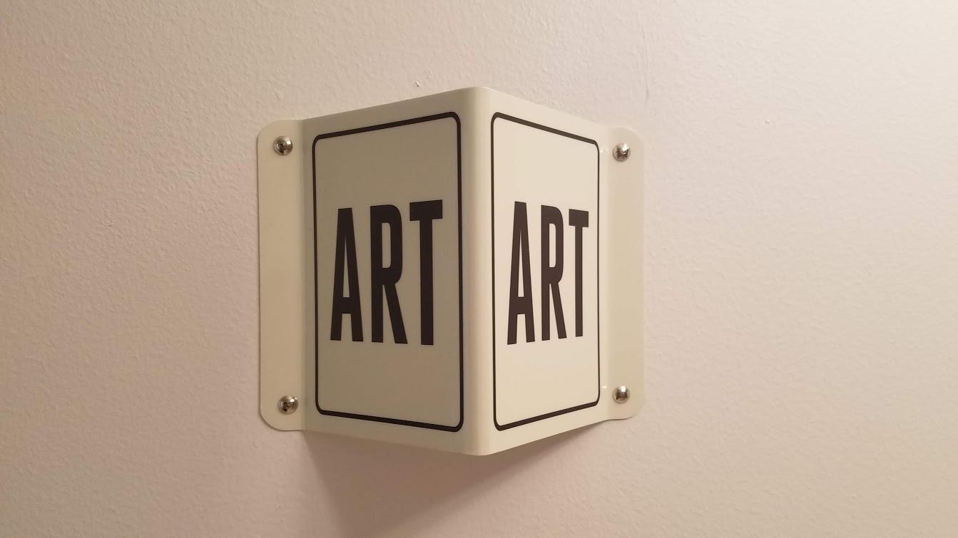 ART Glow