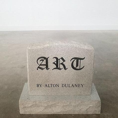 ART Monument