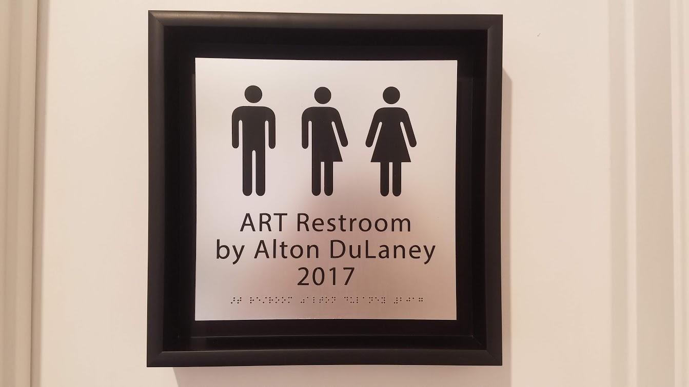 ART Restroom