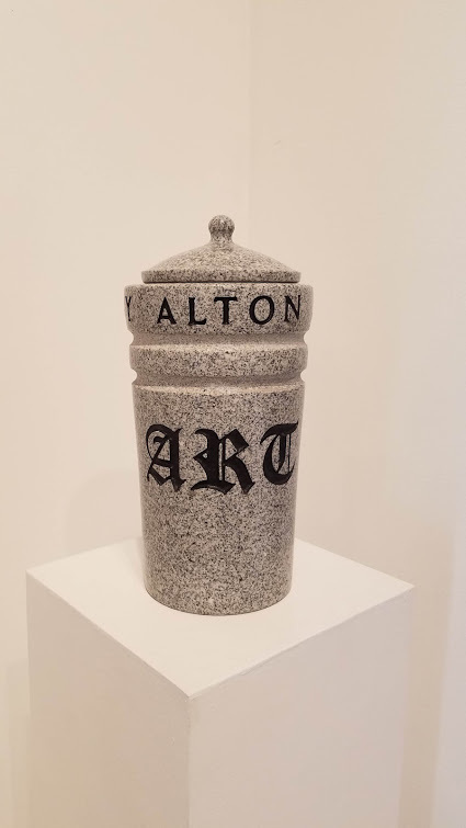 ART Urn