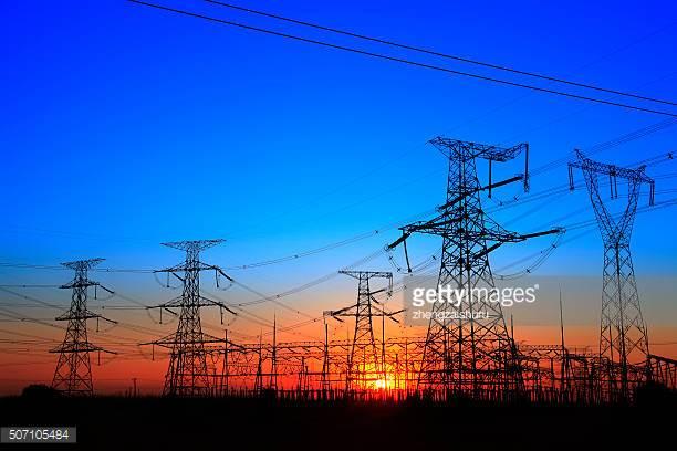 Power plant MW -