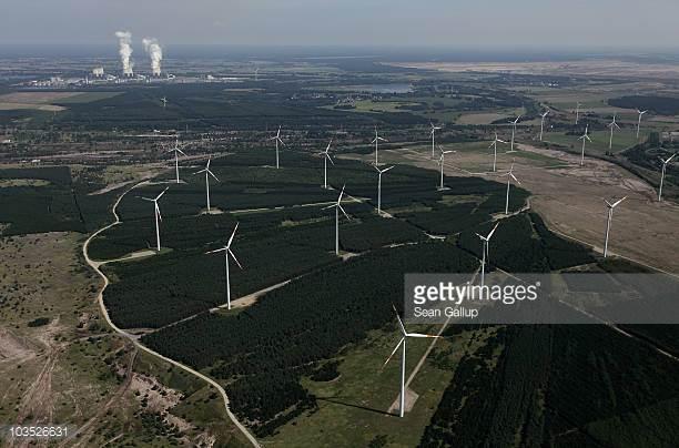 Clean energy -