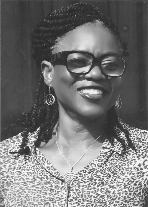 Ifeoma Edoziem - Practitioner