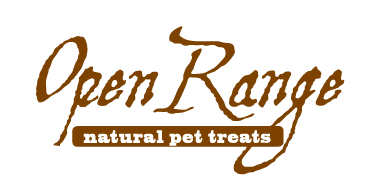 Open Range Natural Pet Treats