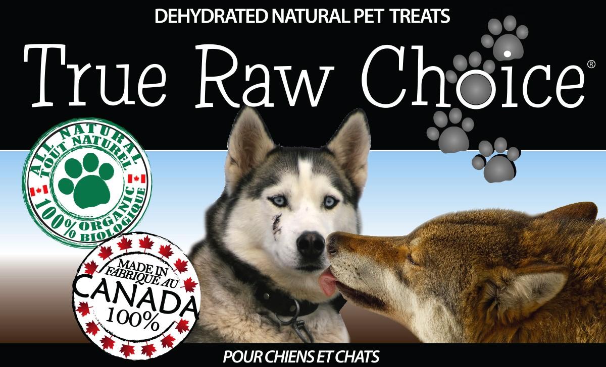 True Raw Choice/ Pawzzie