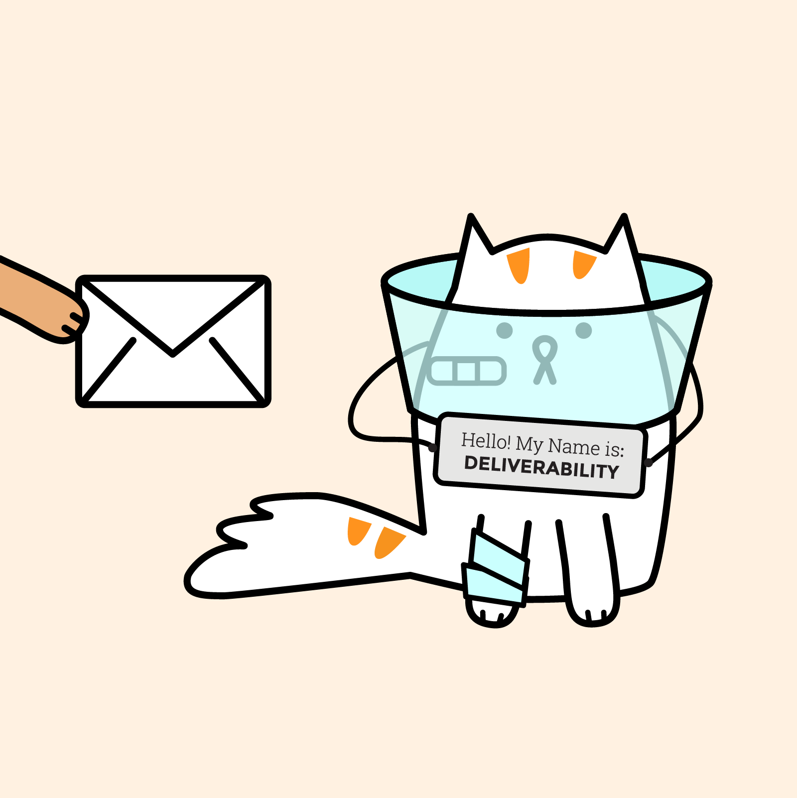 Deliverability kitty