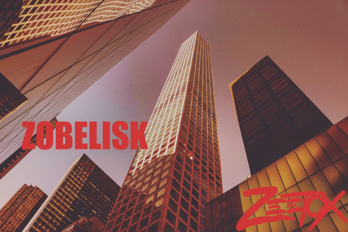 Zobelisk    Original score with video production by Theatre 51.