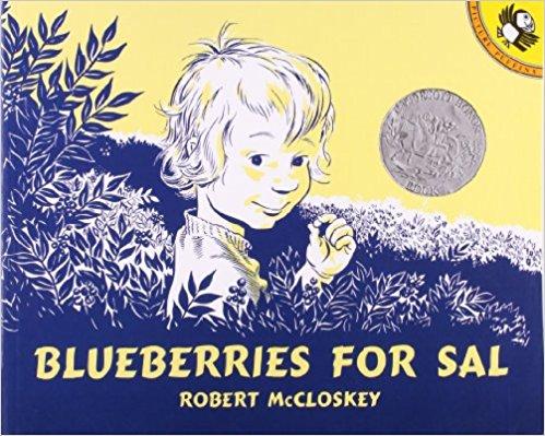 Blueberries for Sal -
