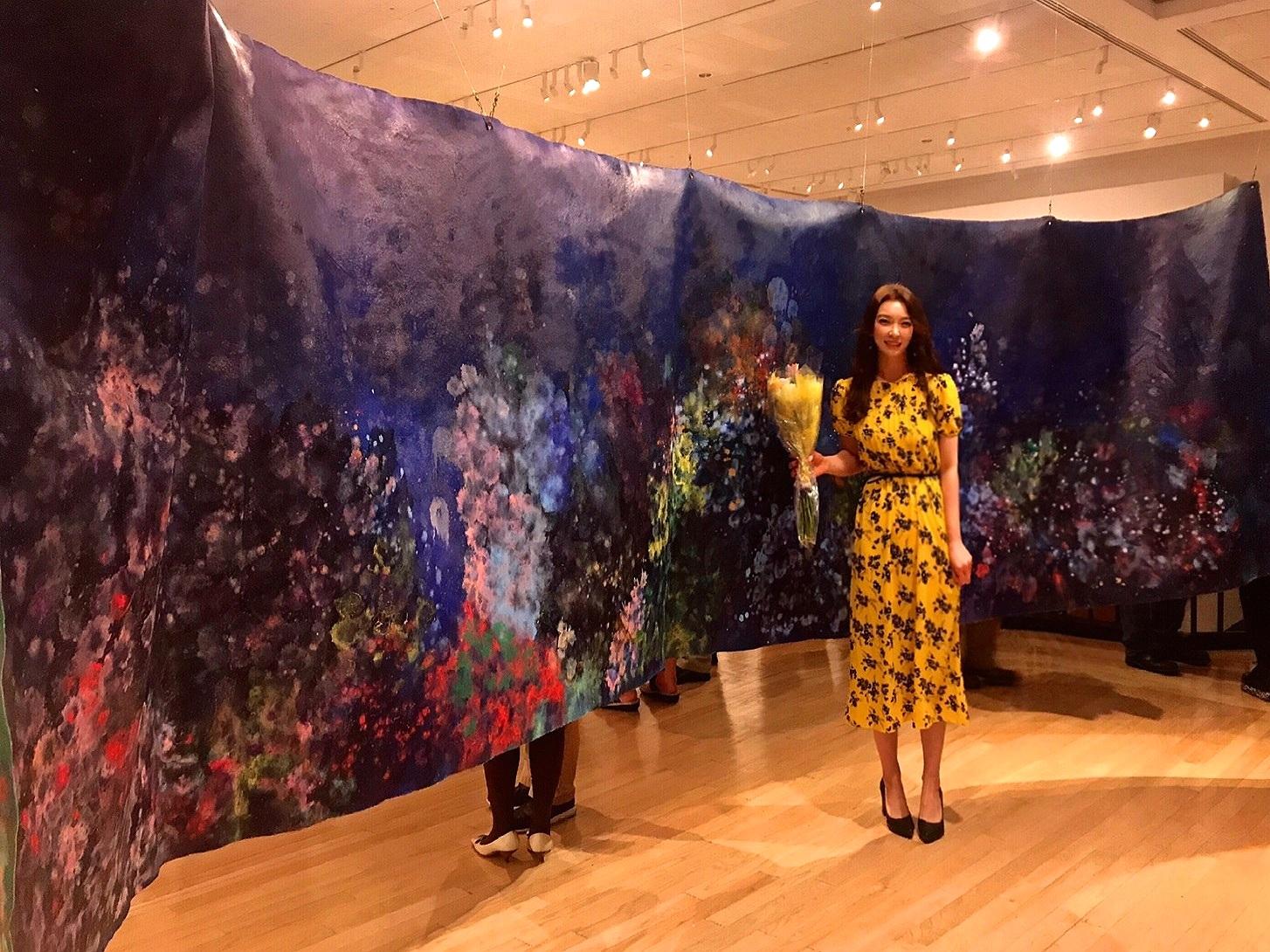 2019 MFA Thesis Exhibition, Aidekman Arts Center