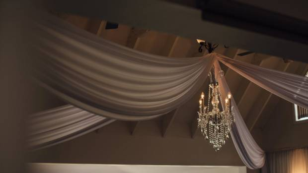 Wedding of the week   Stuff July 2016