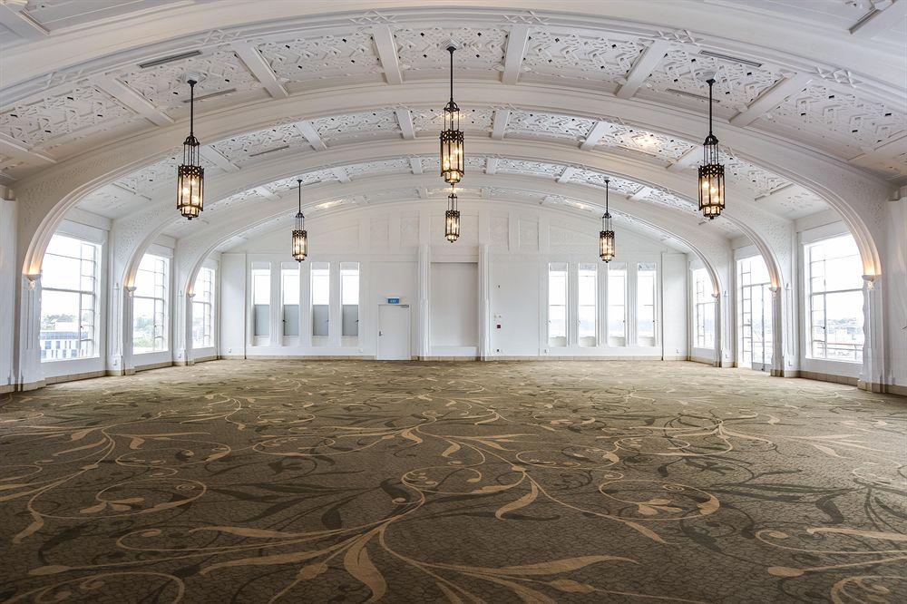 Heritage Grand Teamroom before