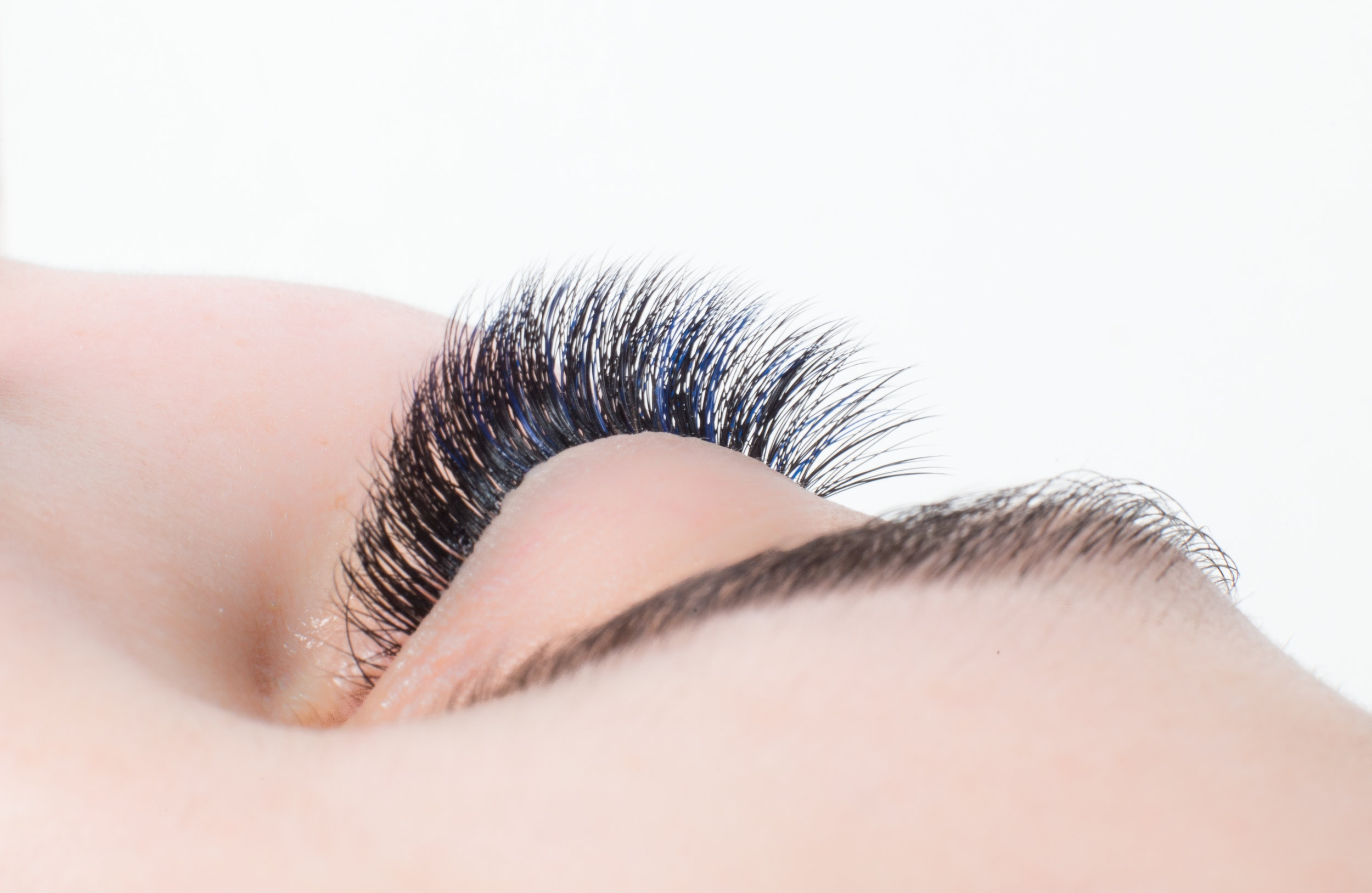 Welcome to San Diego's Premier Lash Studio! Specializing in the Highest Quality, Damage Free Lash Extensions. -