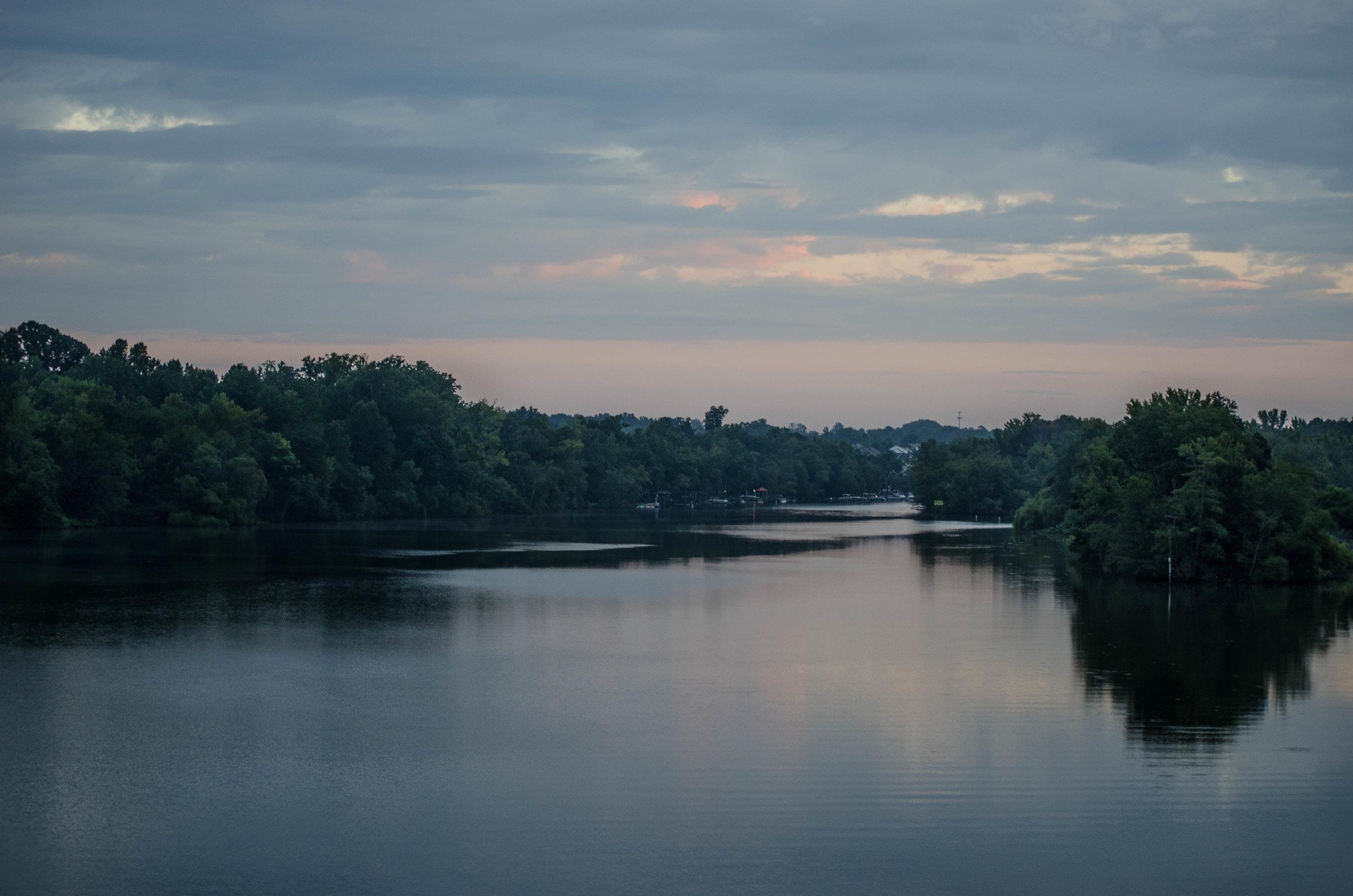 South Fork Catawba River