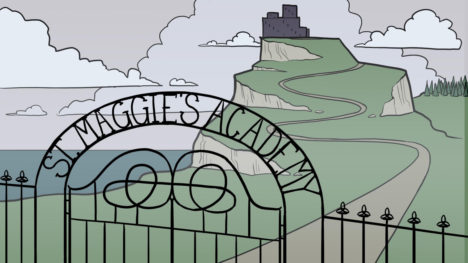 St. Margaret's Academy