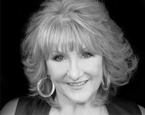 One Tough Muther, Karen Finocchio