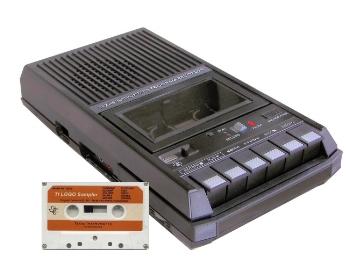 1970'S TAPE RECORDER