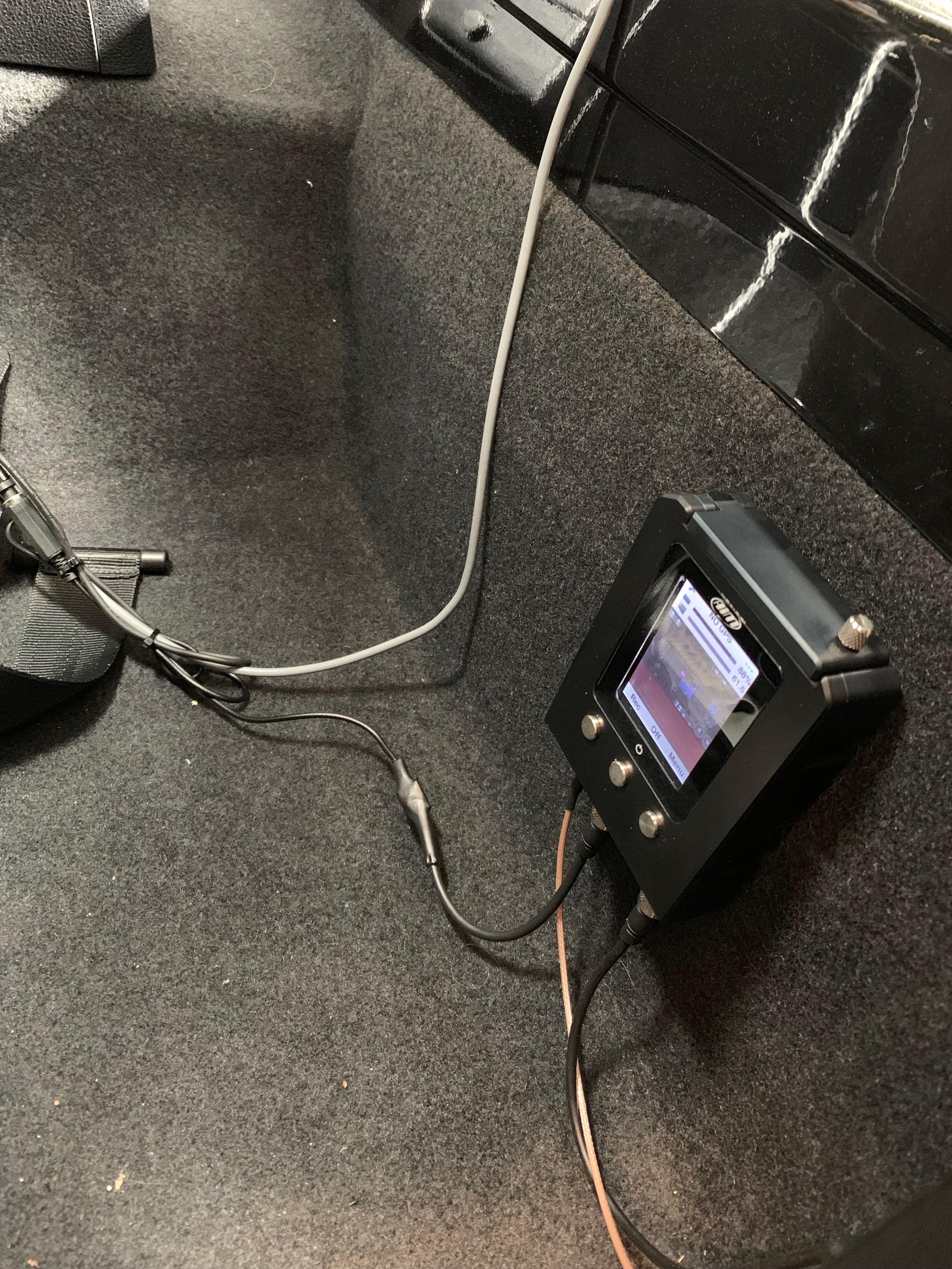 Smartycam GP HD 2