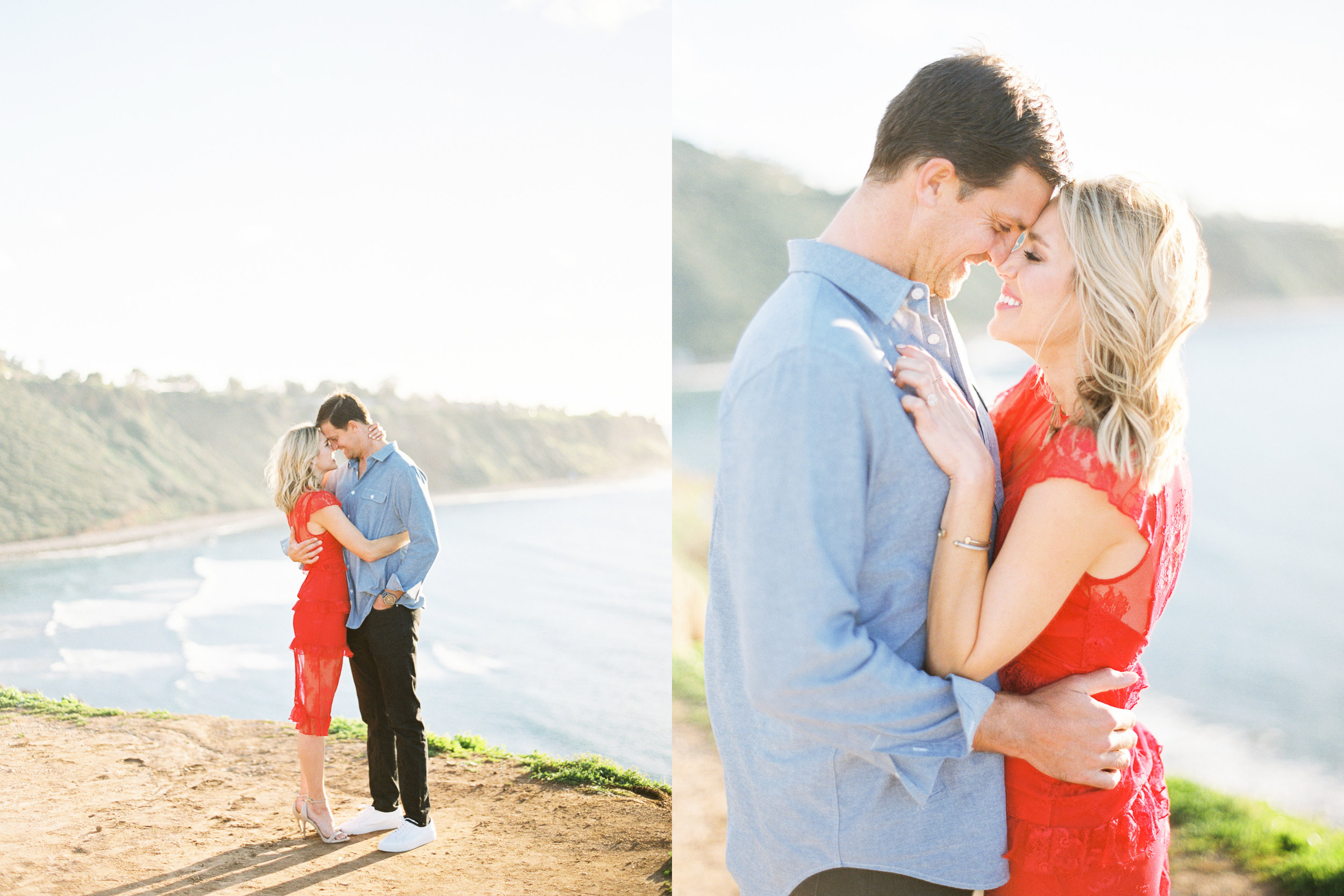 Rachel Owens Photography - Palos Verdes Beach Engagement - 1.jpg