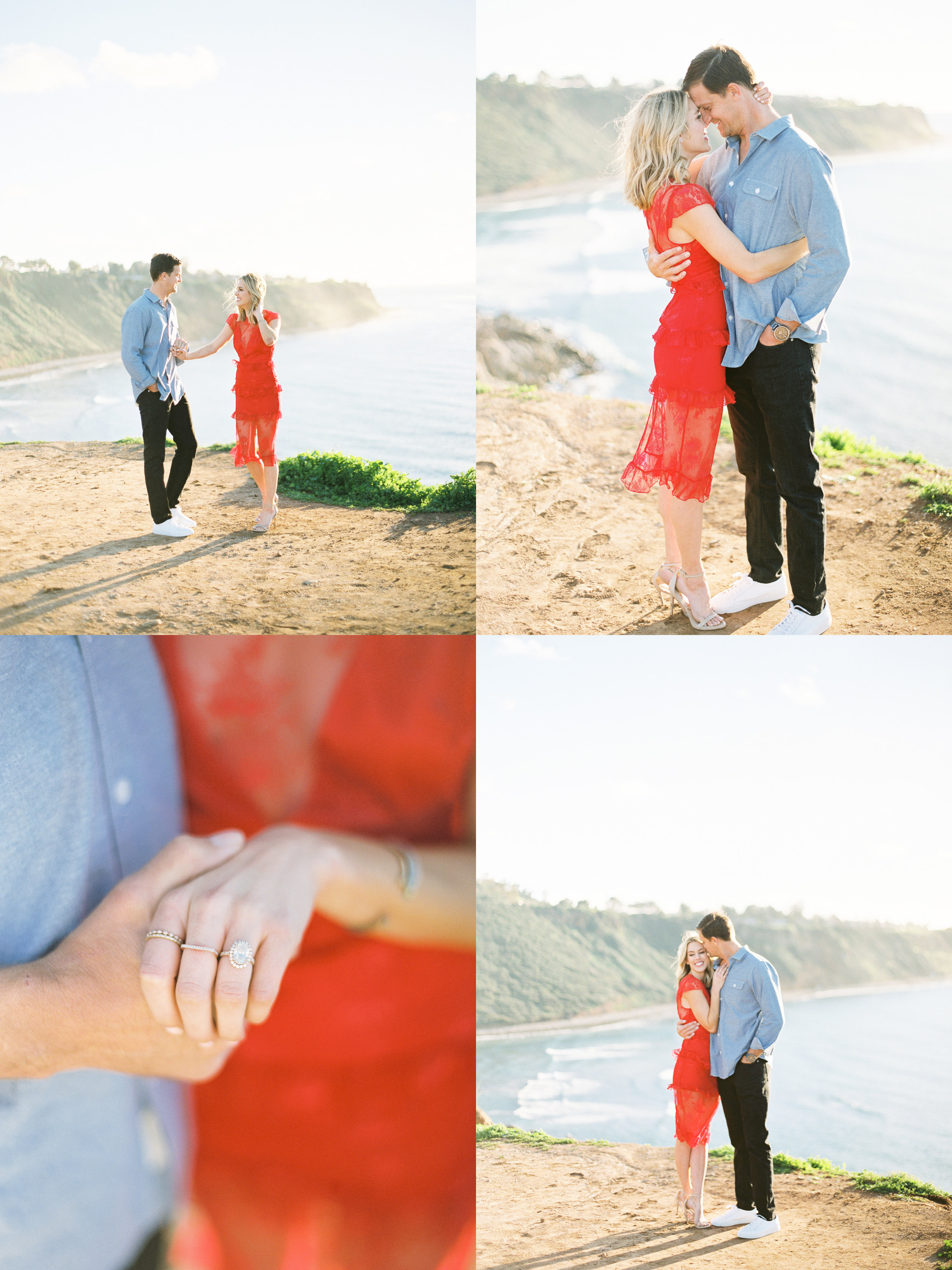 Rachel Owens Photography - Palos Verdes Beach Engagement - 2.jpg