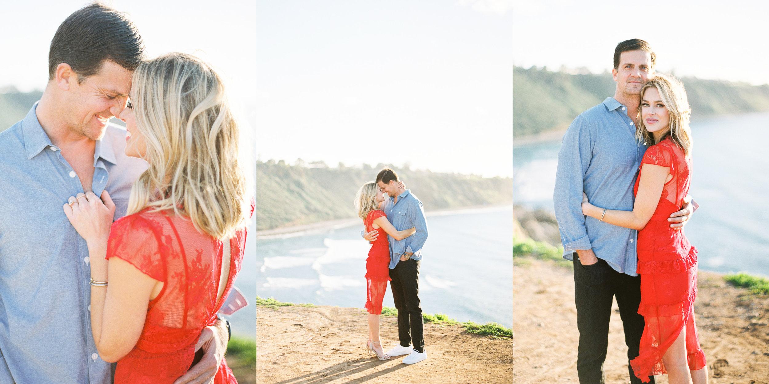 Rachel Owens Photography - Palos Verdes Beach Engagement - 3.jpg