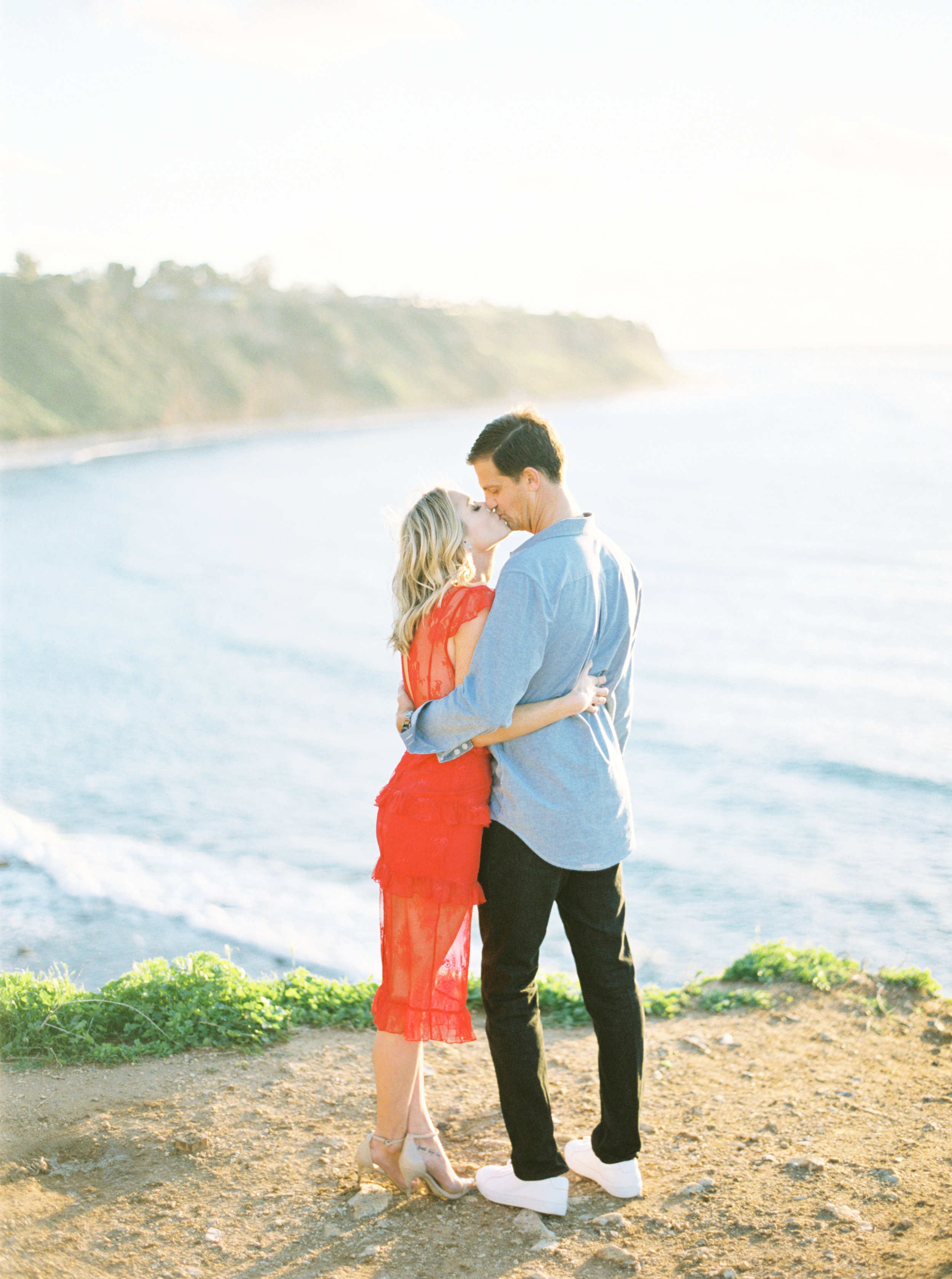 Rachel Owens Photography - Palos Verdes Beach Engagement - 9.jpg