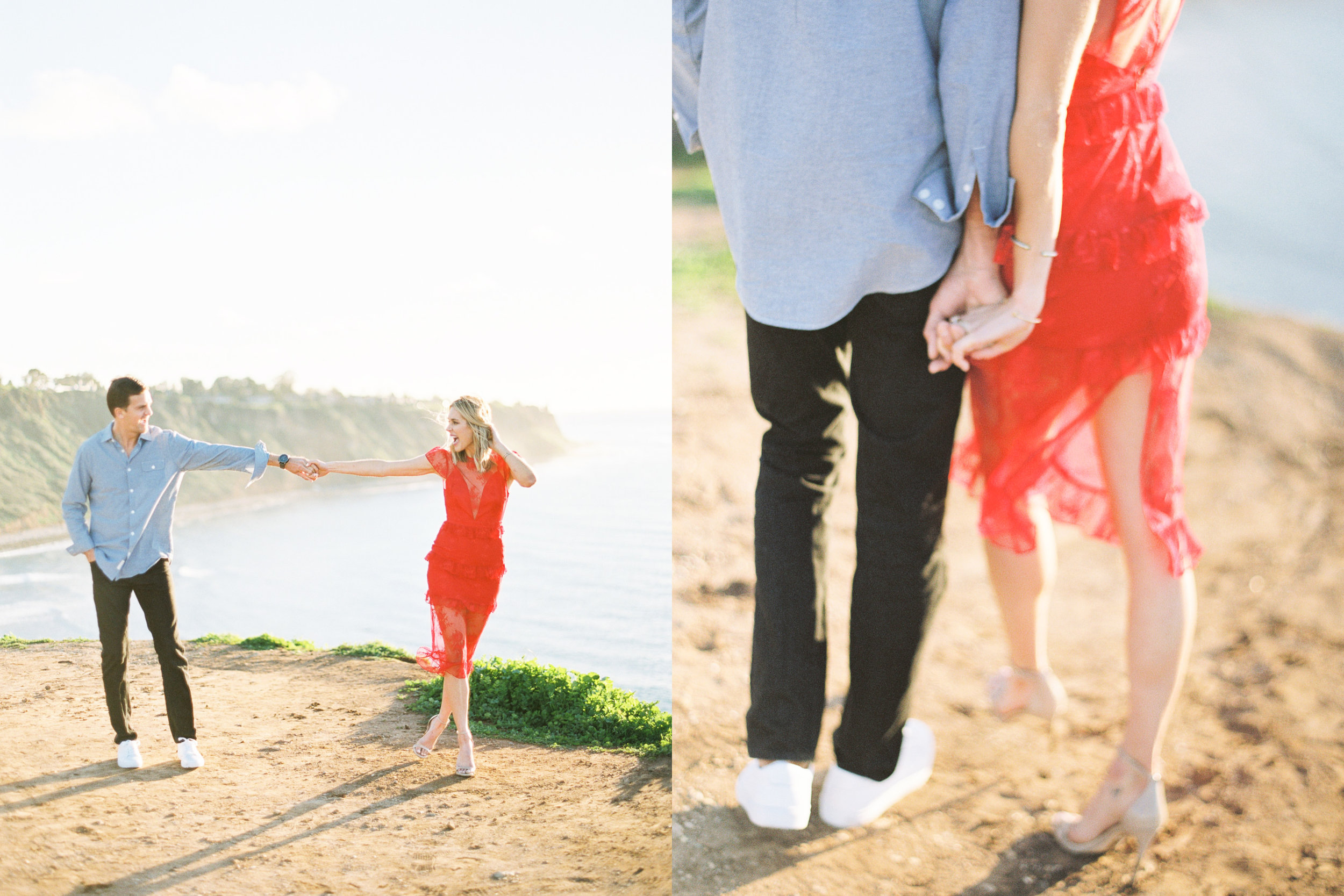Rachel Owens Photography - Palos Verdes Beach Engagement - 4.jpg
