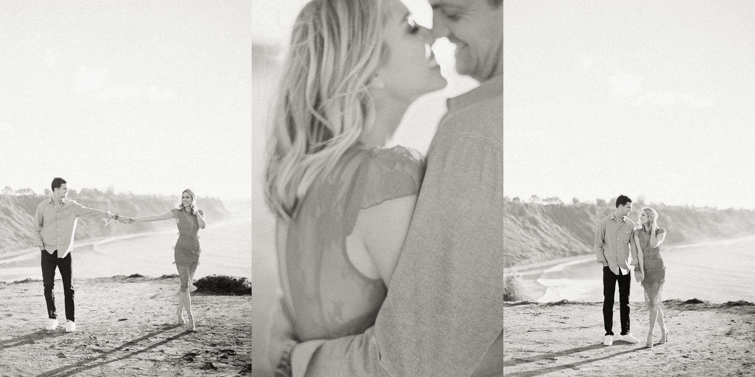 Rachel Owens Photography - Palos Verdes Beach Engagement - 5.jpg