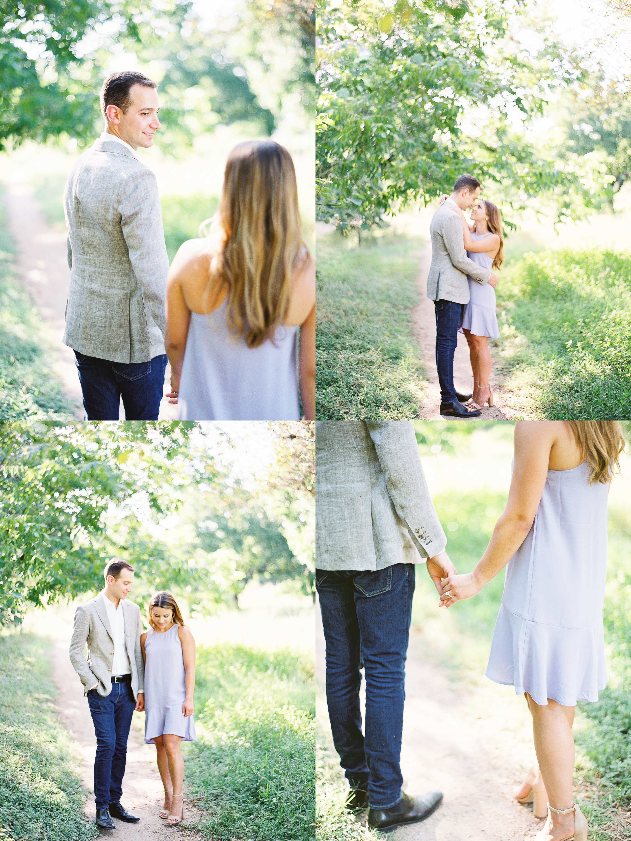 Rachel Owens Photography - Austin Wedding Photographer - Laguna Gloria Engagement - 10.jpg