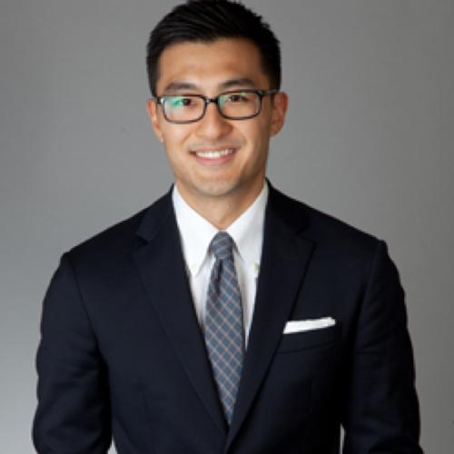 Christopher Kim, Executive Director -